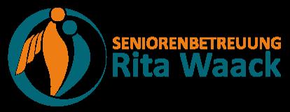 Seniorenbetreuung Waack Logo